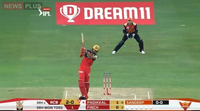 Highlights | விராட் கோஹ்லி எதிர் டேவிட் வோர்னர் !